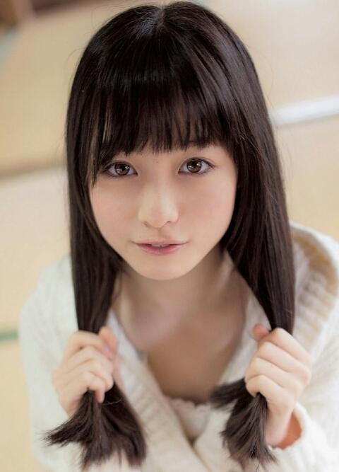 本当に天使のような可愛さの橋本環奈