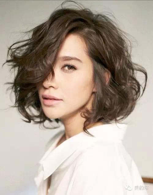 「短髮髮型」的圖片搜尋結果