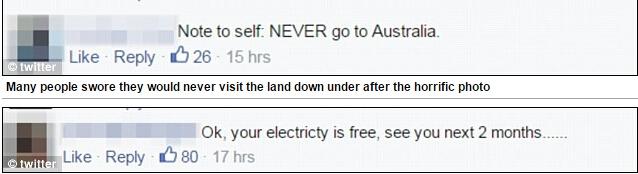 電力公司來查電表...沒想到一打開....就不跟他家收錢了!