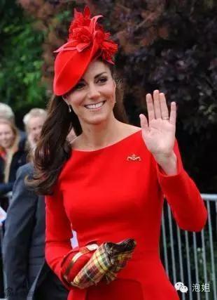剛生完4個月,「凱特王妃」又有第三胎了!她表示40歲前要生滿…!傻眼了…