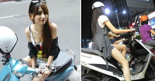 網友親身體驗:台灣各地騎車困難度排名 第一名居然不是台北!