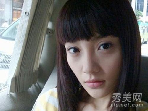女星整容失敗案例,這11位女明星怎麼越整越丑阿,看到楊穆時我整個不敢相信她以前的樣子.....