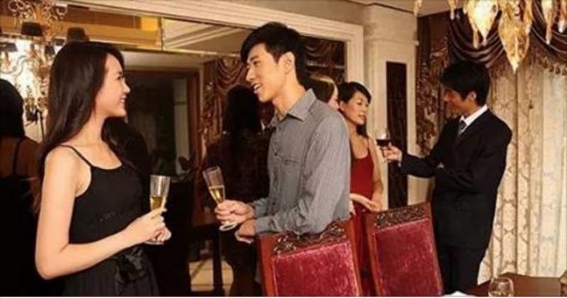 如何阻止老婆參加同學聚會!圖片