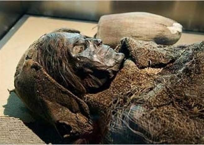 还记得3千多年前的乾尸「楼兰美女」吗?出土地又有神发现!!竟然