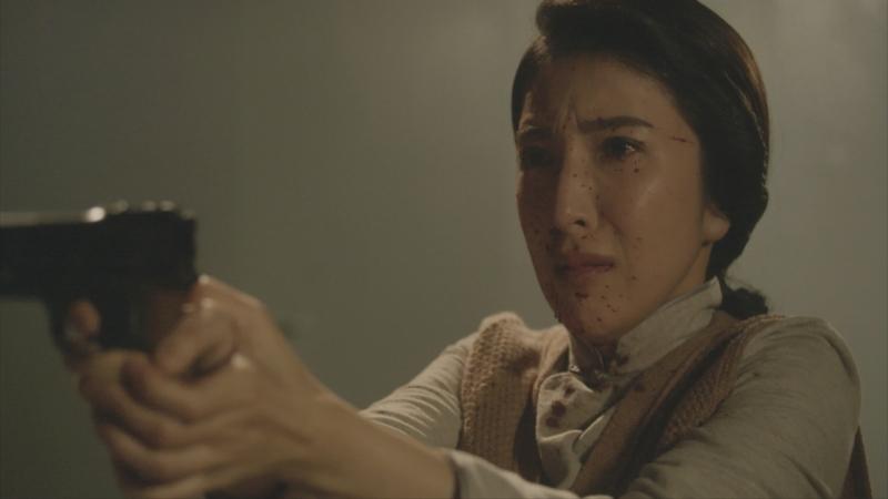 幾乎崩潰!楊謹華拍強暴戲超震撼 但她說最痛苦的竟然是這一幕!