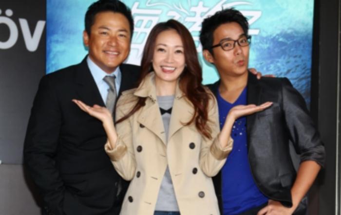 江宏恩、陳子強為戲增胖8、9公斤以上,但江宏恩做了這些事,兩三周就從90回到7字頭...