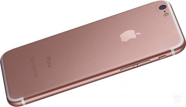 iPhone 7大曝光:幾乎是夢境設置!!想不到來自網路上的朋友們最等待的這此中央被改成「如許」