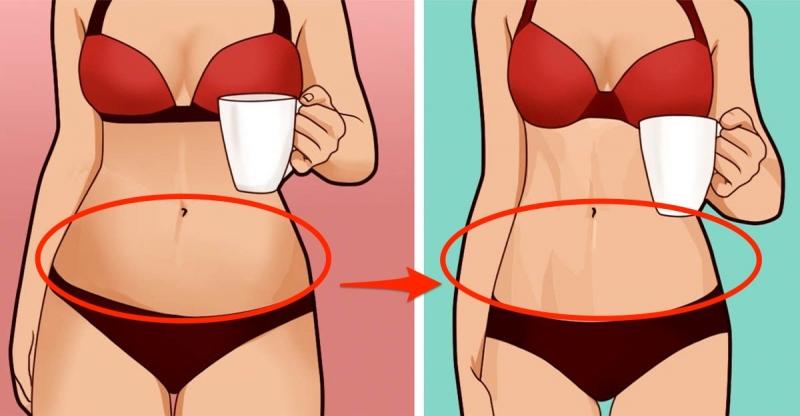 喝「這種咖啡」腰圍直接瘦6公分!絕對不是超難喝的黑咖啡,這麼好喝還能瘦,太沒天理了吧!