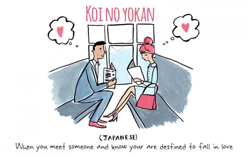 談戀愛,學外語 2!16種異國語言的浪漫告白,妳最喜歡哪一句?看完更想談戀愛啊!
