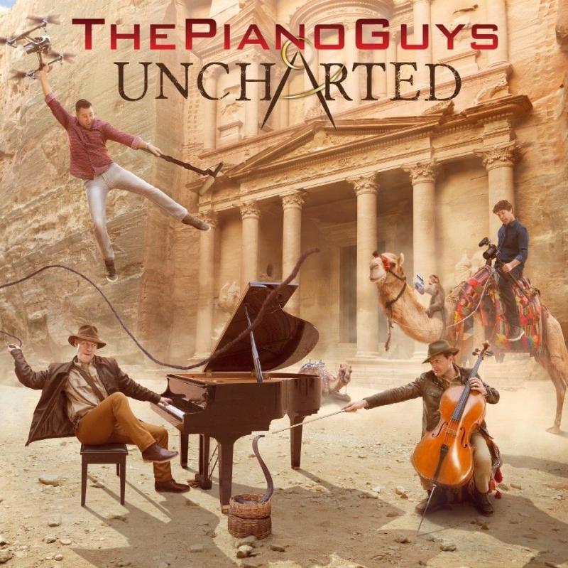 放蕩翻玩古典與盛行音…