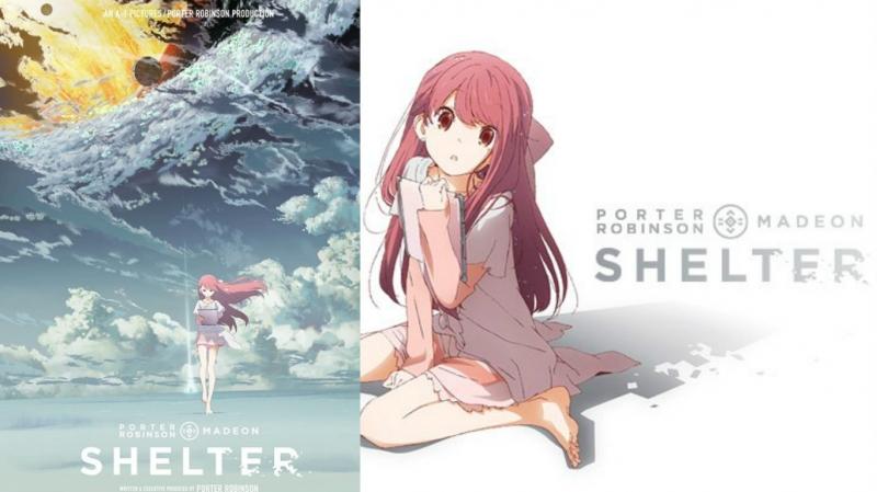美國討論度超高!知名電音音樂人Madeon合作日本動畫《SHELTER》公開!讓你感動整整6分鐘!