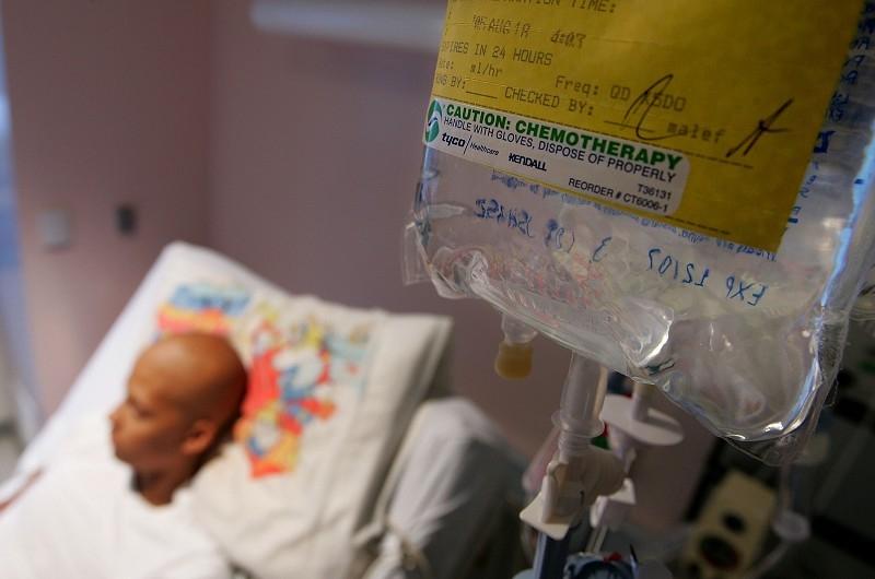 「化療其實是毒藥!」日本酵素大師教你從飲食上「防癌抗老」,還能提升免疫力,全力根治癌症!