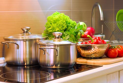 你是料理達人還是料理懶人?近四成國人不下廚!