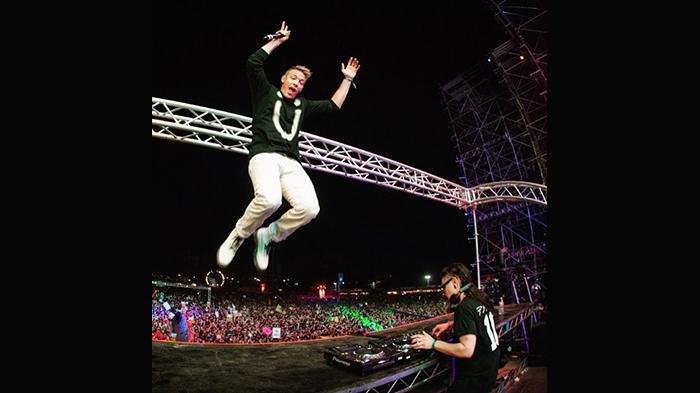 High爆你的新年一月!重量級電音巨星 百大DJ Diplo 18登台!