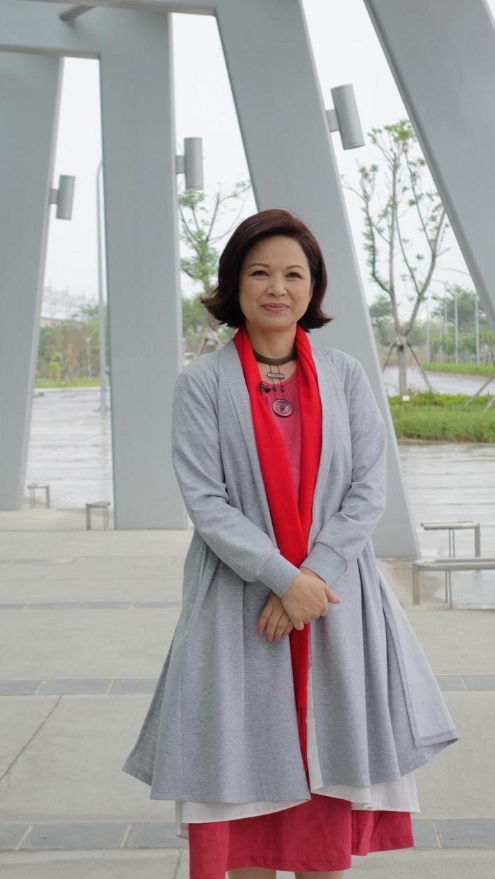 楊貴媚感嘆台灣演藝環境:「我們快要失守了」 過程讓人心酸又慚愧!