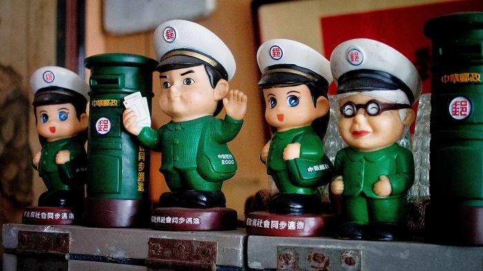被視為未來5-10年最可能消失行業之一!「綠巨人中華郵政」會黯然消失還是成功轉型,靠的是...