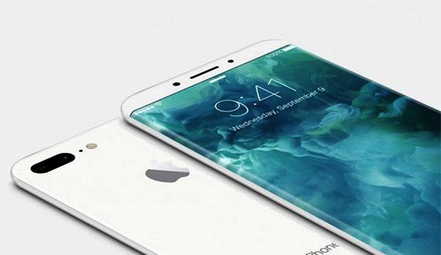 iPhone誕生十週年「iPhone 8」將有驚喜大改造,光是「這個消息」就足以讓「買I7的人」都氣到吐血!