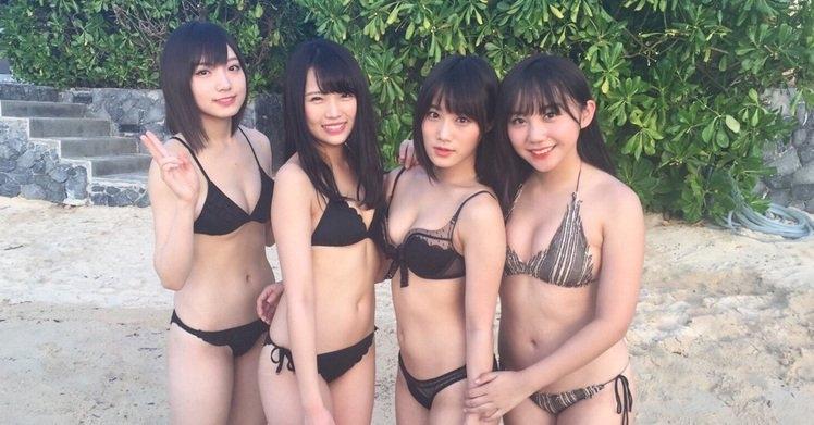 日本人到底有多愛調查處男?據說98.3的處男選了照片中的「這一位」當女友!完全意料之外吧!