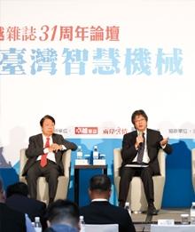 「二十年後,哪裡還有低廉勞工?」製造業大遷徙,臺灣準備好了?