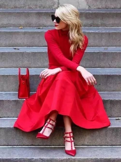 你喜歡穿什麼顏色的衣服,就是什麼樣的人,好準!
