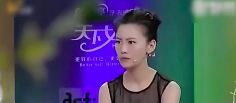《甄嬛傳》華妃上節目…