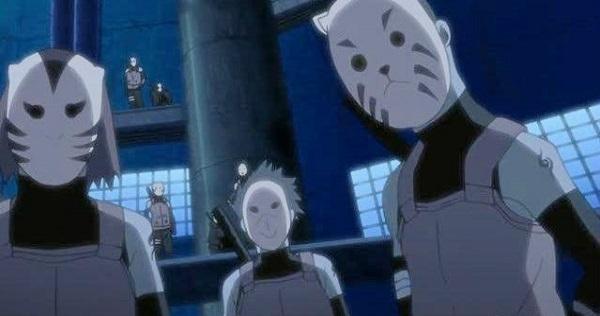 《火影忍者》最強組織居然不是曉!木葉有個超神祕「隱世組織」,成員卻每個都擁有「特殊能力」!