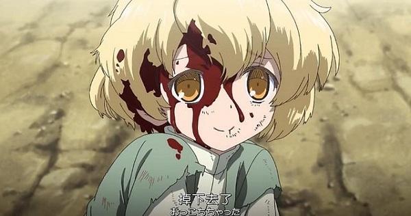 小女孩為撿球摔下懸崖,同伴卻見死不救!這部四月番揭開了「人類滅亡的原因」,殘酷程度不輸《進擊的巨人》!