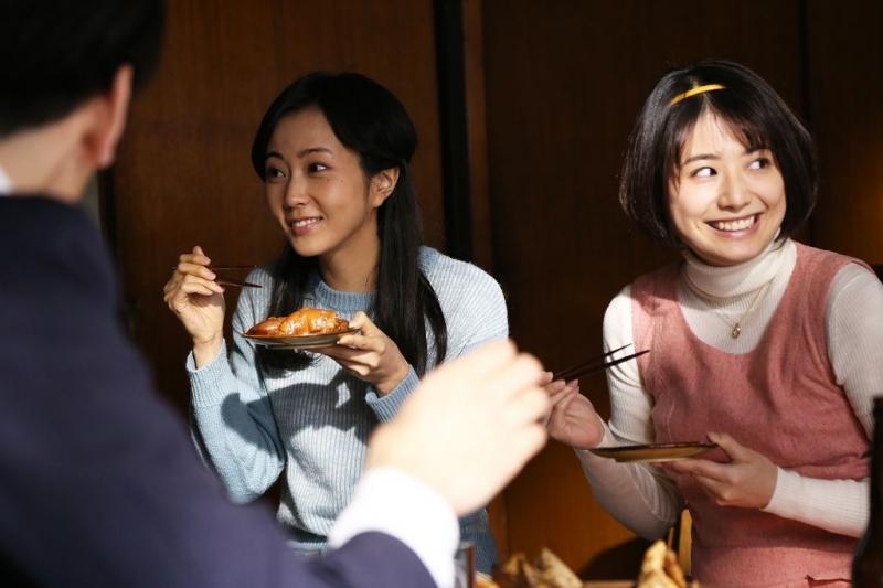 改編自一青姊妹家族故事 《媽媽,晚餐吃什麼?》大量台灣經典料理,讓你食指大動!