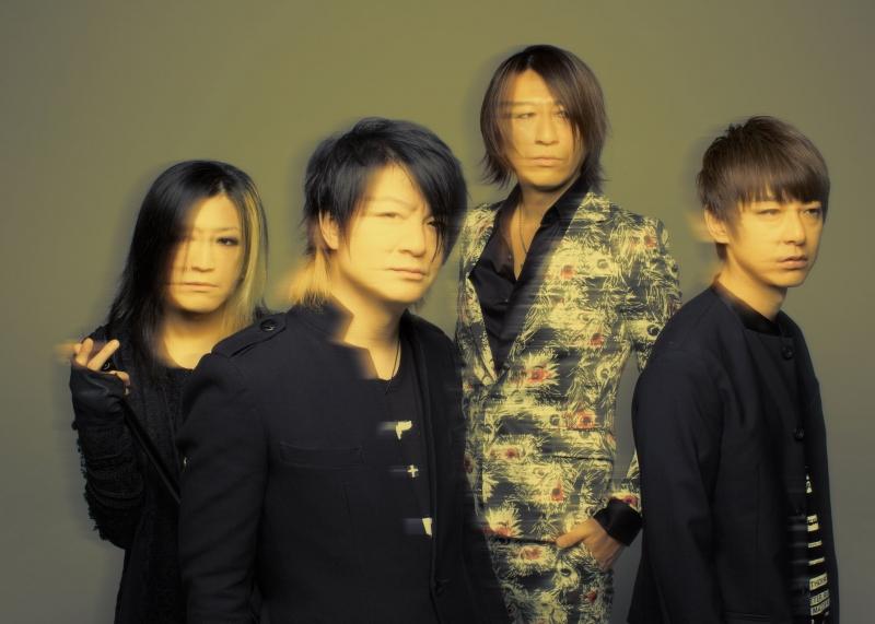日本身氣搖滾天團GL…