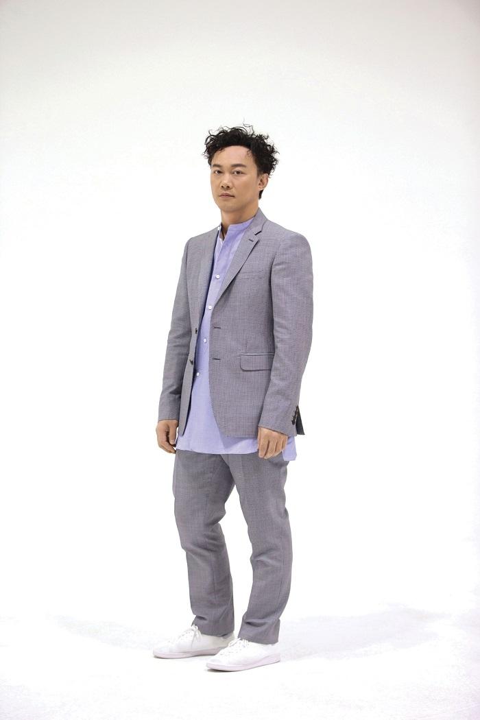 陳奕迅全新國語專輯《…
