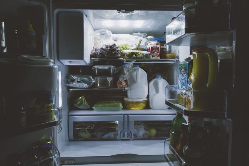 用了這麼多年冰箱,竟然只用了1%的功能,太浪費了!