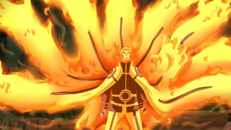 《火影忍者》鳴人「獲得柱間細胞後」明明可以使用木遁卻不用,看到最後覺得作者心機好重啊!
