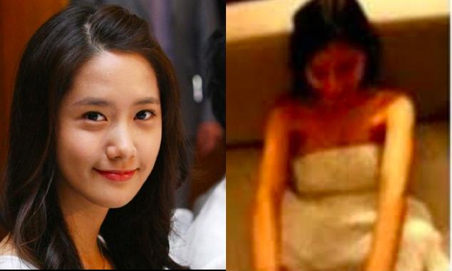韓國娛樂圈超級暗黑的不平等「潛規則」!就連人氣爆高的「潤娥」也深受其害!