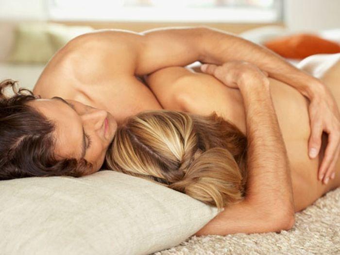 Seems How men feel about sex