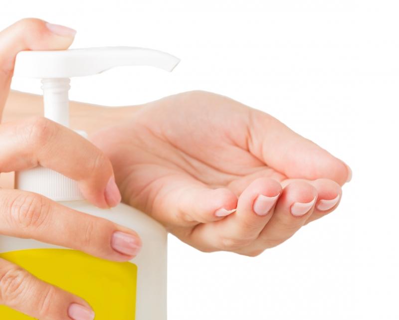 「抗菌」功效是洗手乳的好选择?!七成民众表示会购买「抗菌」洗手乳!