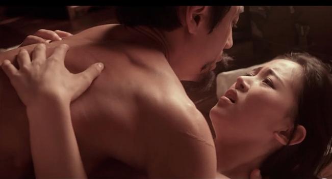 揭秘韓國男人在床上習慣做「一件事」,韓國女人真的太可憐了...