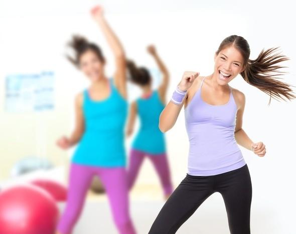 害怕练成金刚芭比?关于「健身计画」你最应当知道的重要问题与答案