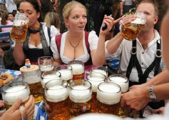 夏日消暑的好滋味,來一杯啤酒清涼一夏!│美周報
