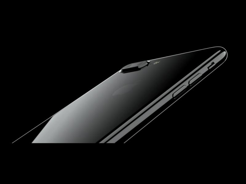 什麼!iphone7絕美新色曜石黑居然有個「致命傷」連官方都發出警告了!?