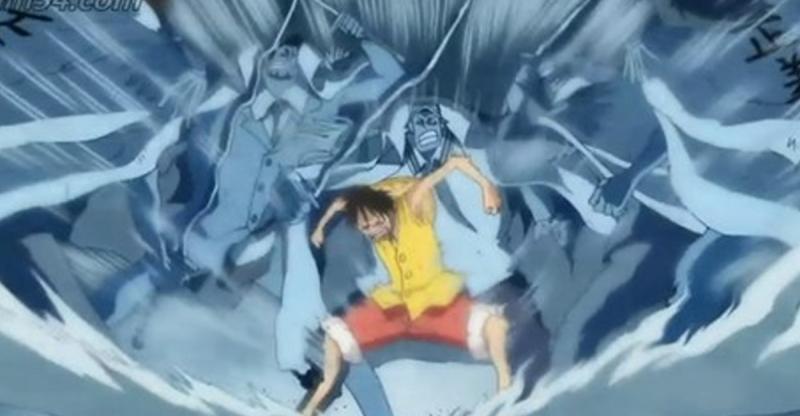 不是魯夫!《海賊王》能把「霸王色」修練到最高境界的男人,只有他一人啊!