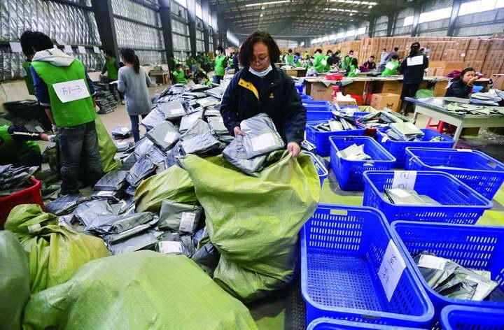 中國瘋光棍購物節,台灣錢卻很難賺到,這流程真的太悲慘了...