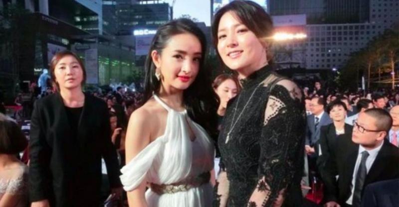 林依晨說:「我來自台灣!」被大陸網友瘋狂攻擊,沒想到她回「這句話」就讓強國粉絲都閉嘴了!