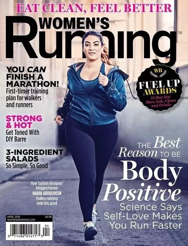 她體重破70多公斤,是最胖的模特兒,竟然能衣服穿得如此好看!她的「4大穿衣哲學」,是誰說棉花糖女孩不能時尚的!