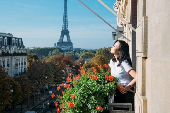法國女人的祕密