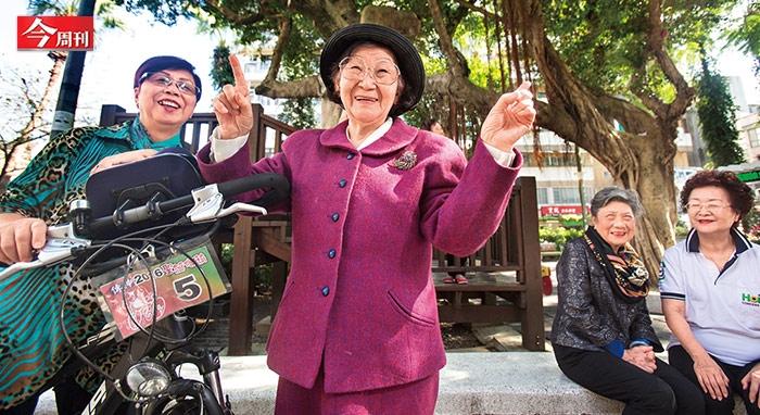 「一碗烏龍麵」她年捐300萬溫暖街友