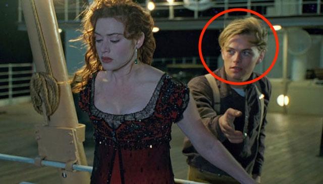 蝦米!《鐵達尼號》20年後爆出驚人「暗黑真相」,讓船沉還使這麼多人送命的兇手其實是「傑克」?!