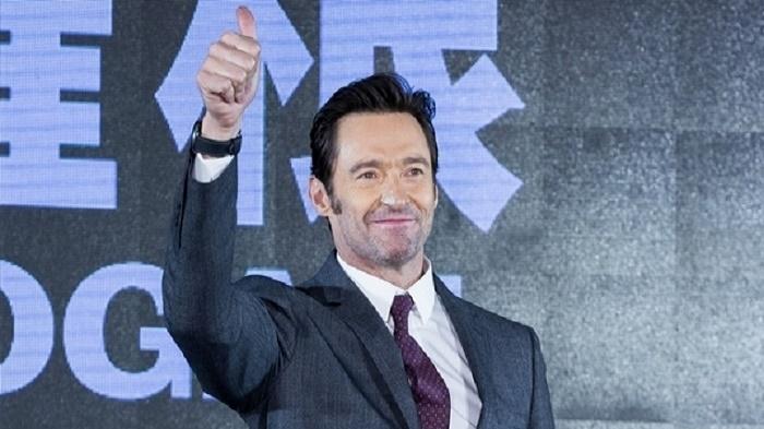 你好,台灣!我愛你 好萊塢大明星訪台記