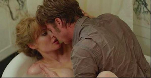 五大被刪大尺度電影「失身戲」勁爆曝光!#3 沒想到「安潔莉納裘莉」被刪戲的理由竟如此暗黑啊!