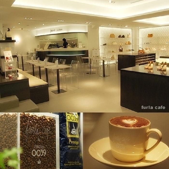 稍微奢侈一下也没关系♡想要去一次的精品咖啡店♪