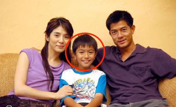 最強星二代!郭富城的「兒子」,不到10歲就拿「金馬獎」,如今「20歲的模樣」讓人都戀愛了啊!